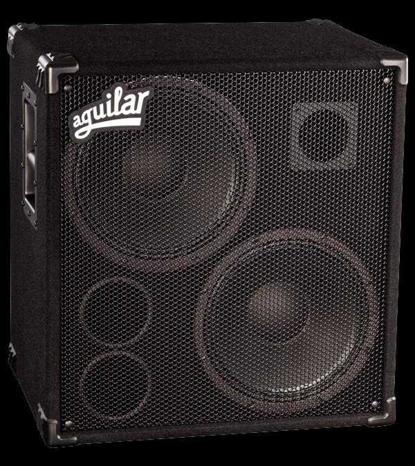 Aguilar GS 212 Bass Cabinet , High End Bass Guitars, Amps & Bass ...
