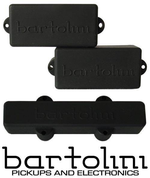 bartolini p j pickup 4 string set planet bass high end bass guitars. Black Bedroom Furniture Sets. Home Design Ideas