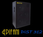 Epifani DIST 312 Bass Cabinet