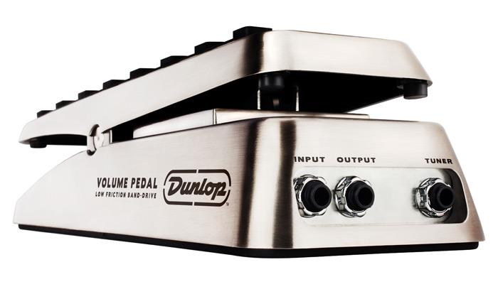 dunlop volume pedal dvp1 high end bass guitars amps bass strings. Black Bedroom Furniture Sets. Home Design Ideas