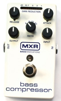 MXR_BassCompressor