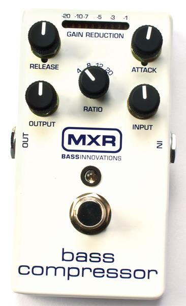 MXR_BassCompressor