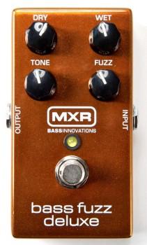 MXR_BassFuzz