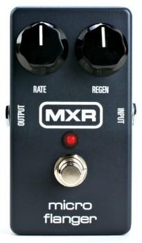 MXR_MicroFlanger