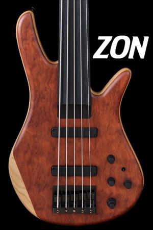 ZON - Bass Central